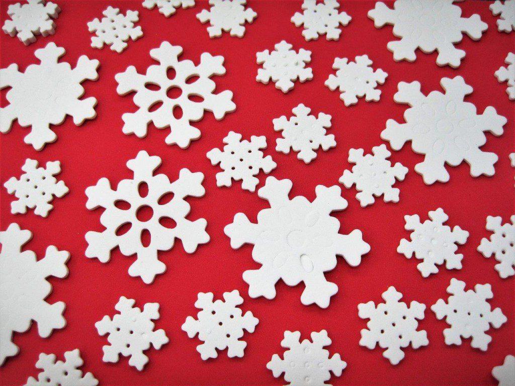 38575 white snowflakes -1